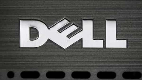 Dell moved up by five ranks from the previous year's sixth position beating four-time leader Samsung mobile phones. Photo: Reuters