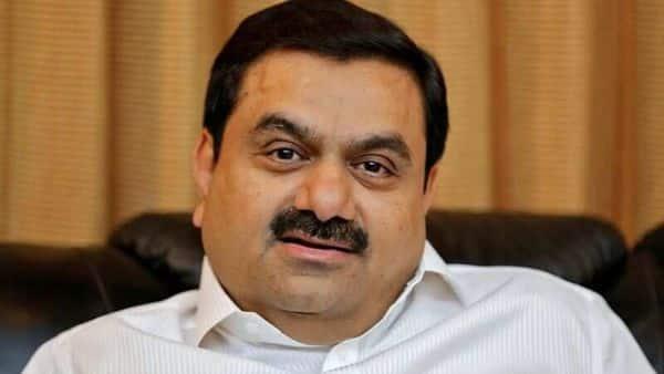 Indian billionaire Gautam Adani. (REUTERS)