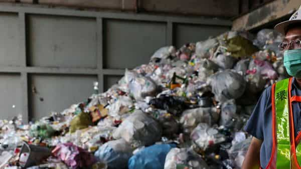 UAE plans to incinerate almost two-thirds of the household trash it currently produces.