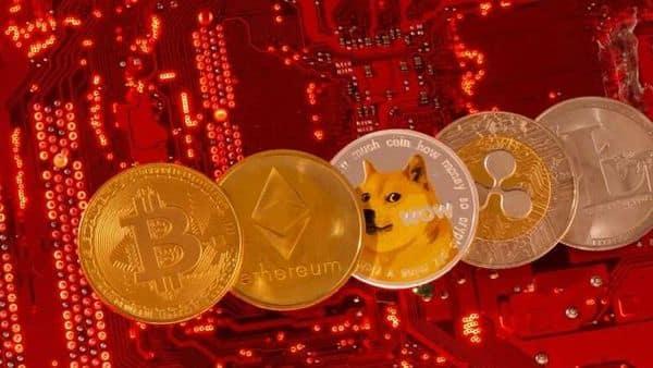 Crypto prices today: Bitcoin, ether lower whereas XRP, Litecoin gain