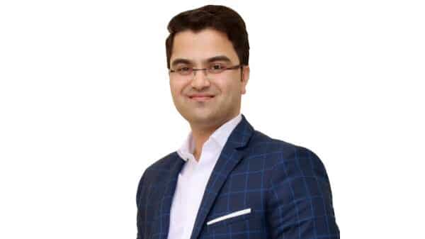 Abhay Bhutada - MD Poonawalla Fincorp