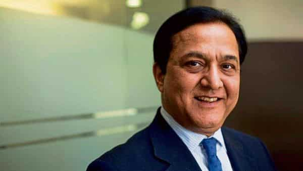 Yes Bank founder and former MD and CEO Rana Kapoor.