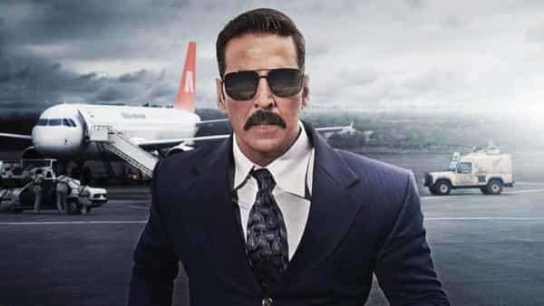 Akshay Kumar's Bellbottom was originally supposed to release on 27 July but had to wait for the reopening of theatres in key states like Delhi and Maharashtra