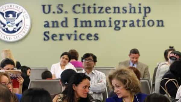 The move by the USCIS to conduct the second lottery will provide another chance to several applicants (AFP)