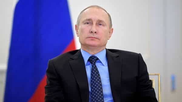 Russian President Vladimir Putin doesn't appear to feel threatened by the opposition or pressure from the U.S. and cares little about appeasing the public, analysts said (REUTERS)