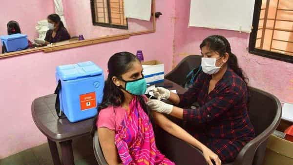 During the day, 52,99,036 vaccine doses were administered across the nation.