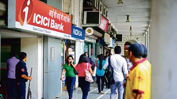 ICICI Bank customers will get the first 3 ATM transactions (inclusive of financial and non-financial) in 6 metro locations in a month as per the bank's website.