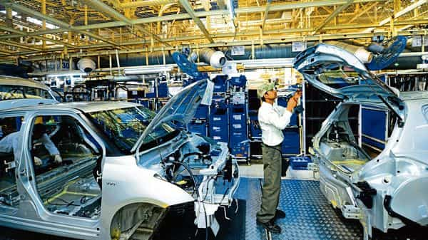 Sales of passenger vehicle jumped 45% in July from just 182,779 units in the year-ago period. Mint