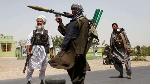 The war between the Taliban and Afghanistan's national security and defense forces has intensified over the past few months, as U.S. and NATO troops complete their pullout from the war-torn country. (REUTERS)