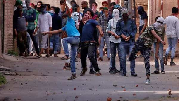 Now. no security clearance related to passport verification for those found involved in law and order, stone-pelting cases in J&K