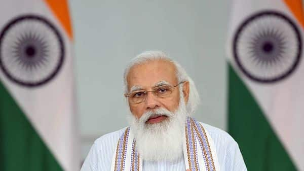 Digital technology is transforming lives in a major way, said PM Modi.