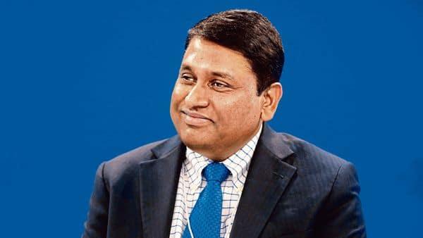 HCL Technologies CEO and MD C. Vijayakumar (Photo: Mint)