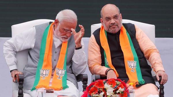 SC: Contempt plea against Prime Minister Narendra Modi and Home Minister Amit Shah