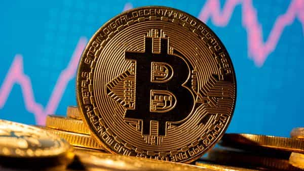 During last week, bitcoin opened at weekly lows of $35,326 and reached an intra-day high of $42,388. (REUTERS)