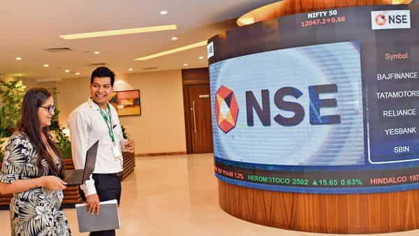 The Nifty breached 16,000-mark for first time on Tuesday as the 50-share index gained 245.60 points or 1.55% ending 16,130.75.