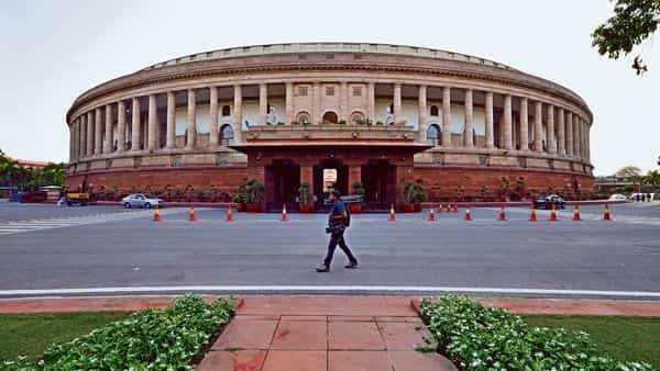 The monsoon session commenced on 19 July and will continue till 13 August. (Mint)