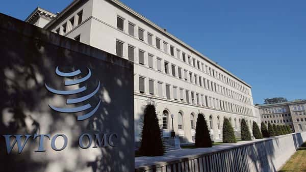 India and South Africa have started building pressure over the extension of moratorium on electronic transmissions ahead of the WTO's 12th ministerial meeting scheduled to begin on 30 November.reuters