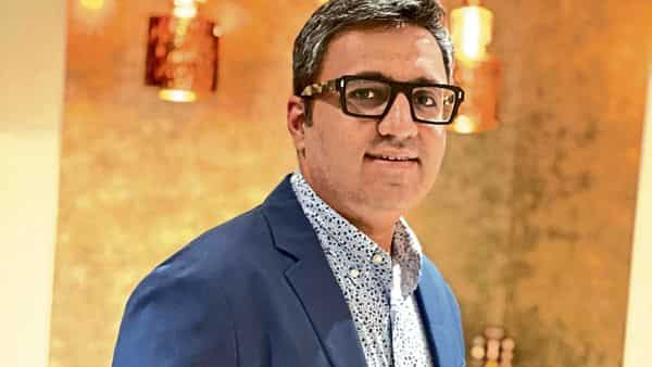BharatPe co-founder Ashneer Grover will assume the role of managing director and will continue driving its strategy, technology and product functions. (MINT_PRINT)