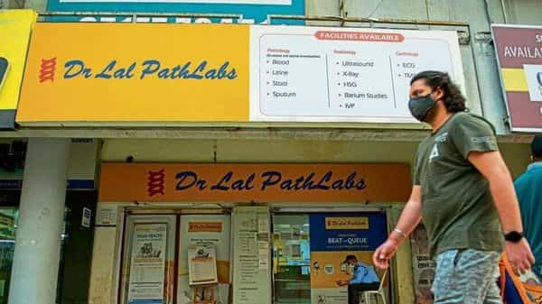 Dr Lal's growth prospects may be priced in the stock