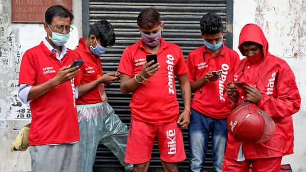 Zomato Payments will look after digital payments and related activities. (REUTERS)