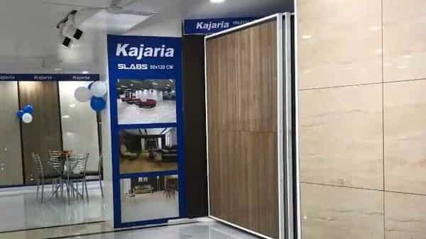 In a bid to tackle cost inflation, the management of Kajaria Ceramics said it has increased prices by nearly 4.5% across all tile products.