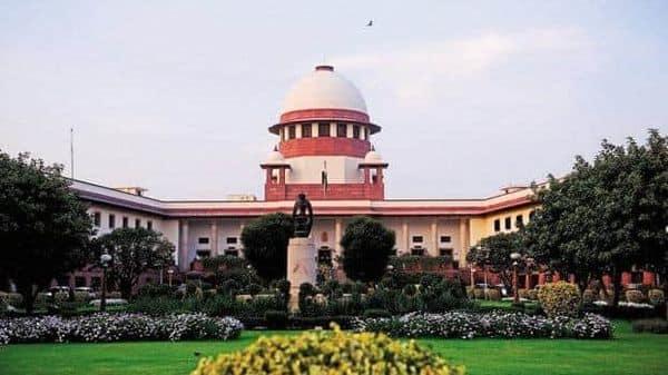 Ex-SC judge Arun Mishra's old phone number in Pegasus snoop list