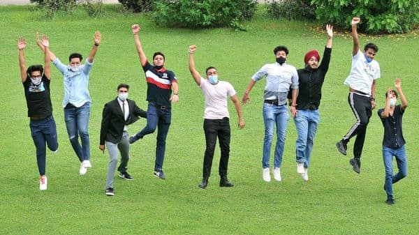 Chandigarh Covid updates: Only those students (18 age) who have received at least one dose of vaccination, minimum two weeks ago shall be allowed to attend the institution