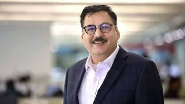 Vijay Rajput, senior vice president – affiliate sales and product distribution, Asia - India Sales & Distribution at Discovery Inc. and head of Eurosport India.