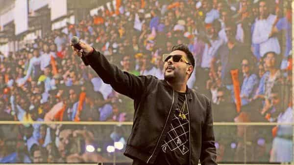 With independent artistes gaining access to the global stage via online platforms, there has been a resurgence in the Indian pop industry— a boon for artistes such as Badshah whose music video Paani Paani has received a good response globally. (Photo: Sunil Ghosh/HT)