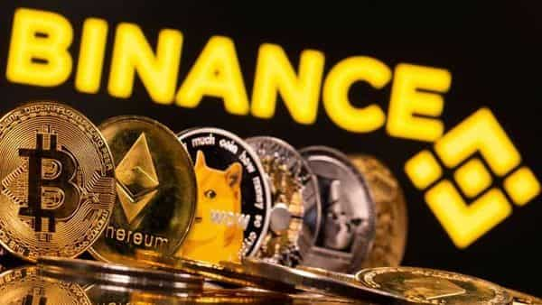 Crypto exchange Binance halts new Hong Kong futures accounts