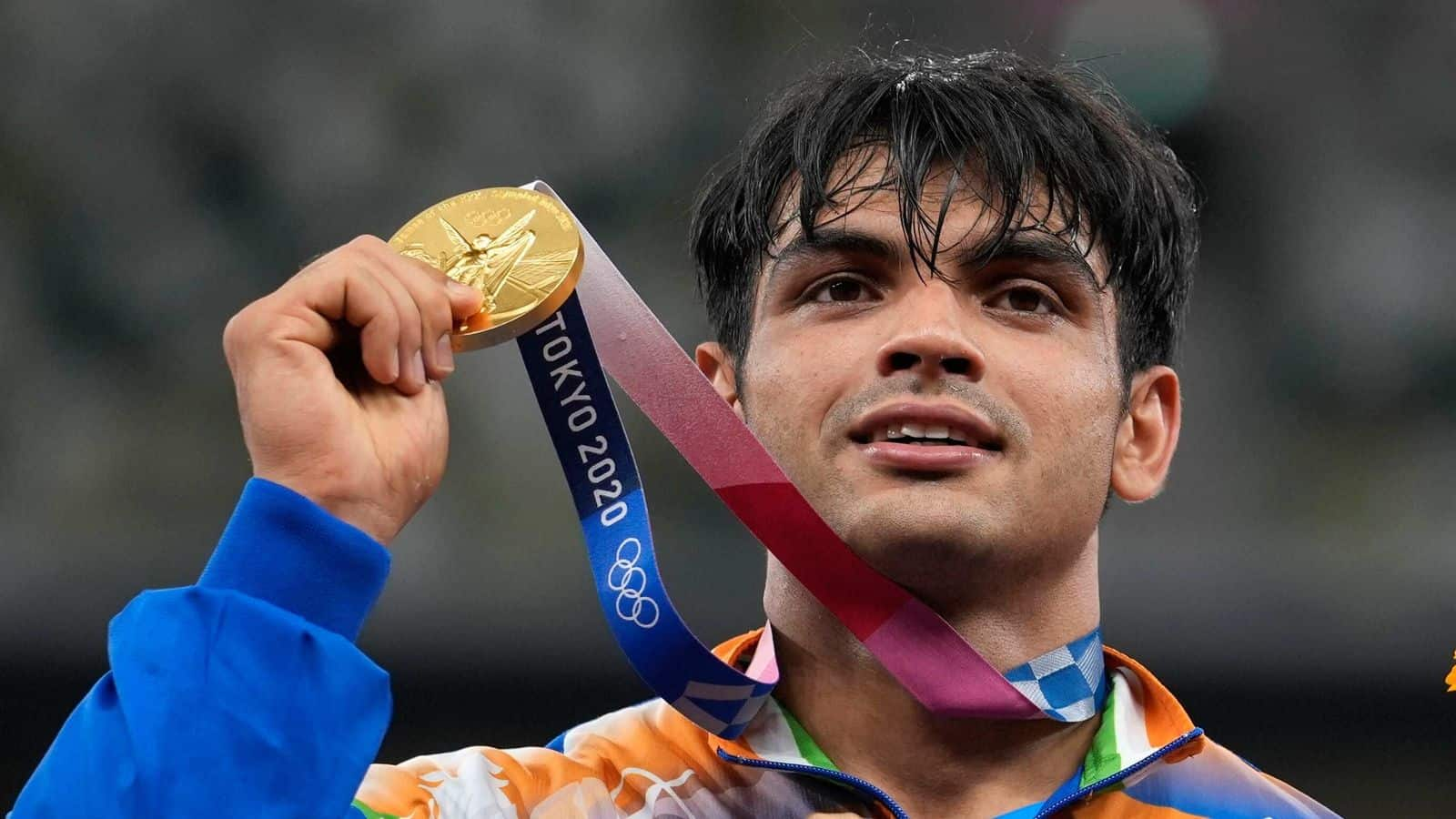 Neeraj Chopra: From chubby kid trying to lose weight to Olympic gold winner