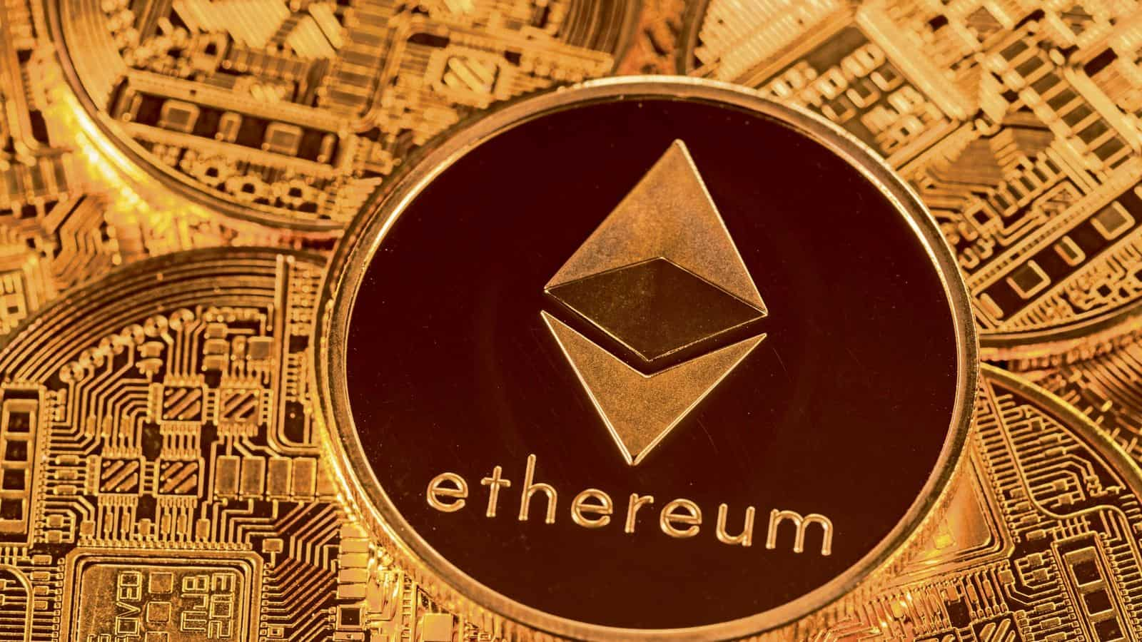 Ethereum upgrade may boost ether prices