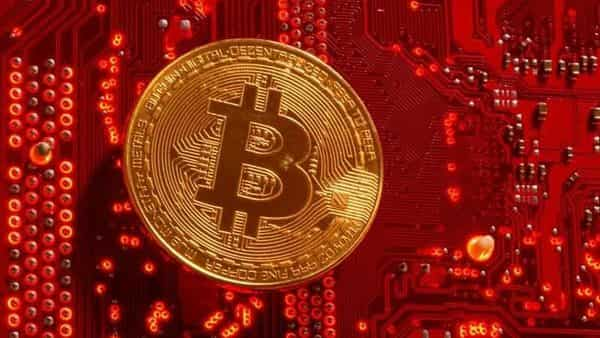Bitcoin price is up more than 50% from recent lows (REUTERS)
