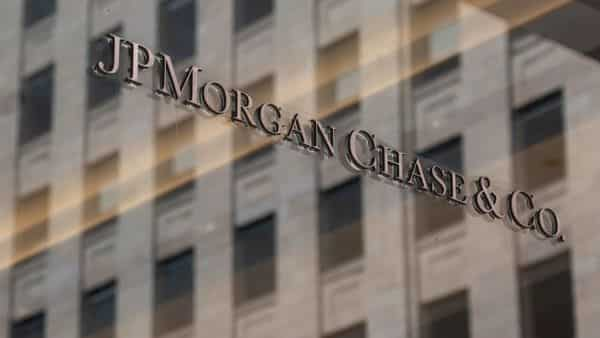 JPMorgan processes about 12 million transactions a month (Bloomberg)