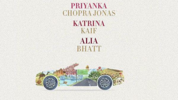 Farhan Akhtar will return to the director's chair with a film titled Jee Le Zaraa featuring Priyanka Chopra, Katrina Kaif and Alia Bhatt in the lead.