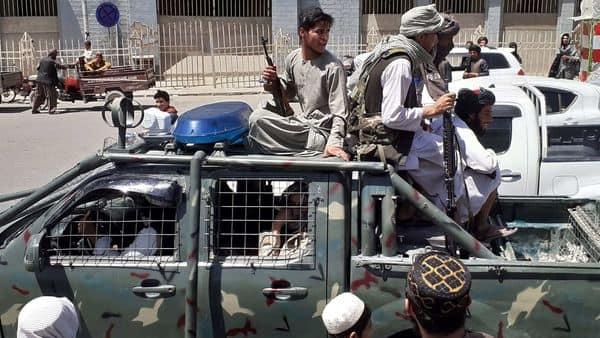 Taliban captures Afghanistan's Kandahar, Herat; embassies look to evacuate staff