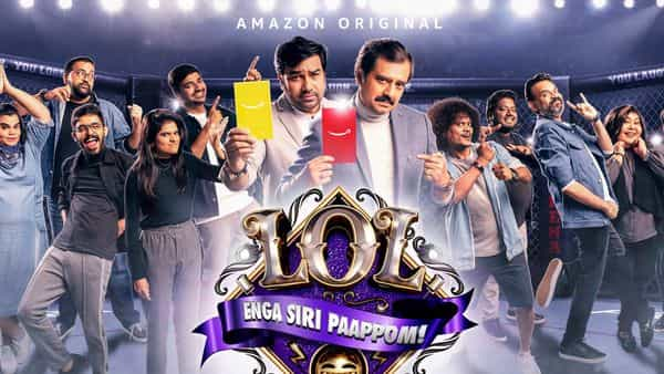 Amazon Prime to begin streaming new Tamil comedy present from 27 August