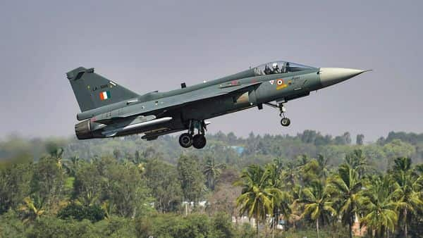 HAL signs contract worth  ₹5,375 Crore with GE Aviation, for supply of engines for Tejas aircraft (PTI)