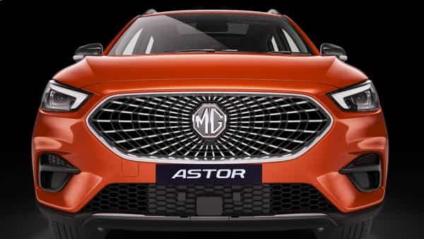 Unlike the MG Astor's autonomous tech touted by the company, the Digital Passport is actually a first of its kind feature automakers in India.