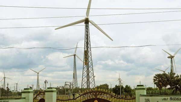 In the four months to July, investments in Indian clean energy sector hit $6.6 bn (Photo: Mint)