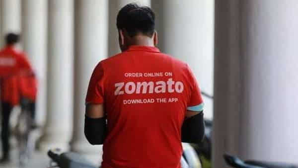 Zomato's market capitalisation crossed $13.3 billion after listing in the public markets.