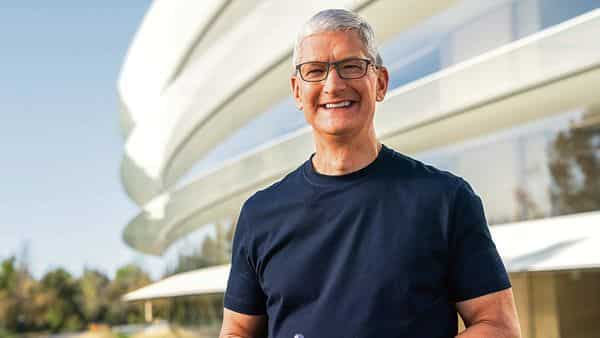 Under CEO Tim Cook, Apple Inc. retained its top spot in the Hurun list.reuters