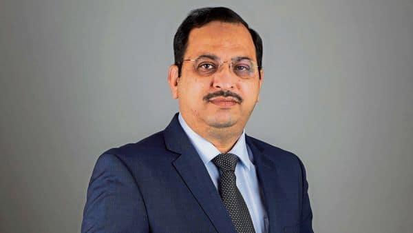 Kamal Singhani, country managing partner, GBS, IBM India-South Asia.