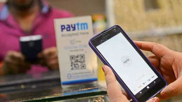The Paytm-HDFC Bank offering comes before Paytm's IPO.mint