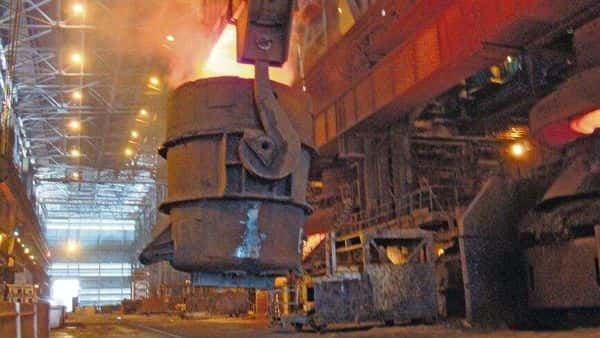 The steep increase in metal prices has meant robust price realizations for the sector, particularly steel firms.