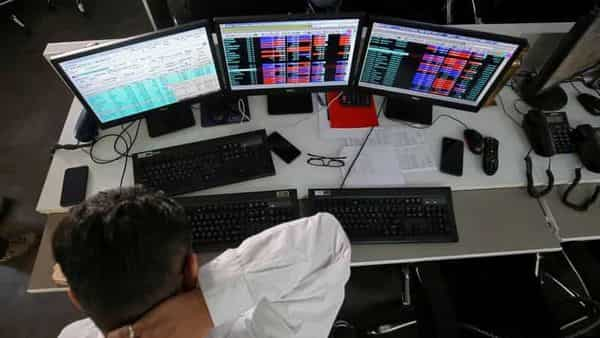 Market closing: Indian indices closed over 0.28% higher on Monday..  (REUTERS)