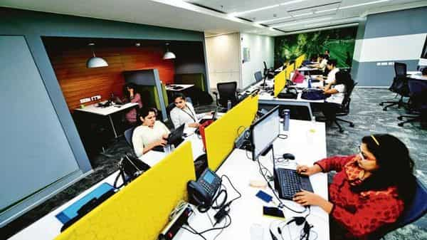 NASSCOM said that the demand-supply gap can be filled by skilling at scale as well as upskilling traditional software engineering, IT and networking and cybersecurity roles. (Photo: Mint)