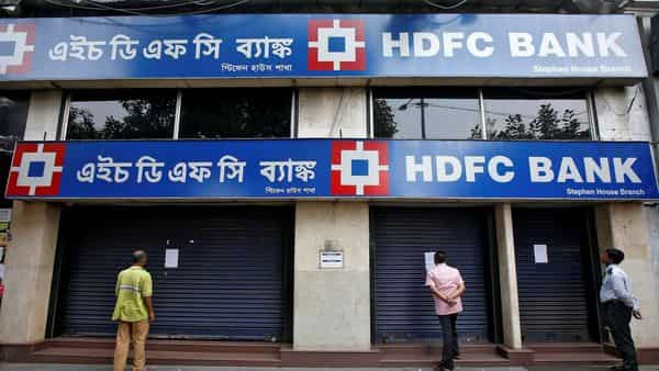 HDFC Bank sold 23,11,000 equity shares of face value of  ₹10 each fully paid up held by the bank in CDSL through the secondary market route on the NSE. (REUTERS)