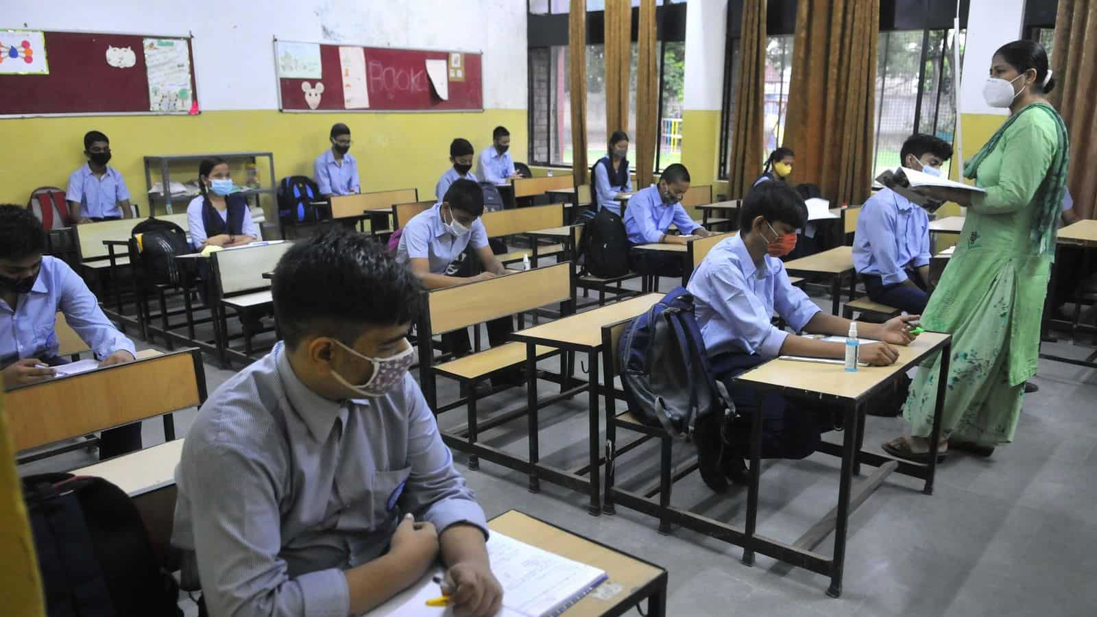 The class divide that threatens to thwart our educational goals