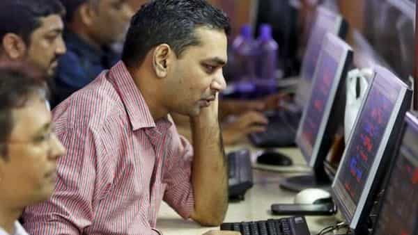Market closing: Indian indices were flat at close on Wednesday. (Reuters)
